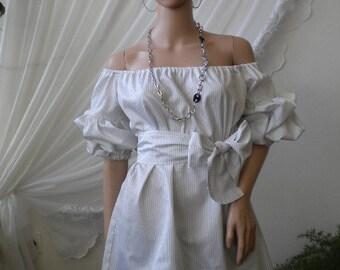 Women tunic elastic -stilna, elegant and unique,