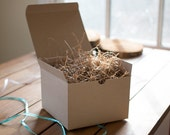 Gift Box - Fits Up to Four Items - Gift Box Only, Items purchased seperately