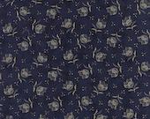 SALE, Moda Fabric, Lexington 1/2 Yard, SKU 14783 16