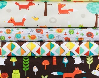 Baby Bedding, Crib Bedding Sets, Toddler Bedding, Creatures and Critters 3, Baby Quilt, Crib Skirt, Crib Sheet, Bumper Pads, Sheet, Quilt