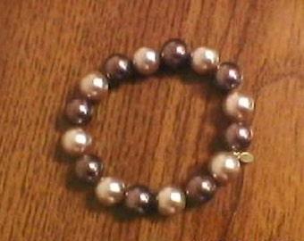 Vintage Beaded Bracelet