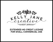 Extended License for graphics and clipart