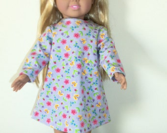 Sale Dress fits 18 inch dolls