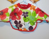 Baby & Toddler Pullover Bibs with Long Sleeves, Fits most size 6 months to 2 years- Pick your favorite