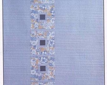 SALE Posh Tot Baby Quilt Pattern By Blue Underground Studios