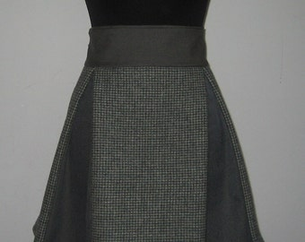 Bell Skirt  //  Bubble Skirt