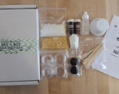 DIY Vegan Cake Mascara Kit - Make Your Own Cake Mascara