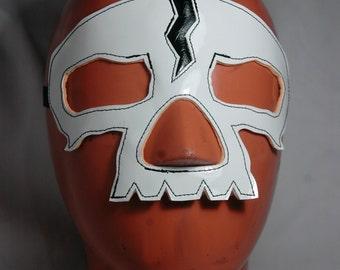 Esqueleto Masquerade Lucha Libre