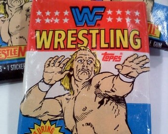 "Shop ""wrestling"" in Art & Collectibles"