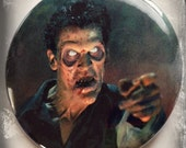"Dead By Dawn - Large 2 1/4"" Button"