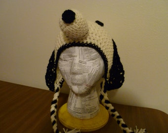 Adult Snoopy Hat