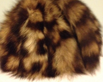 Mod saks fifth avenue fur hat