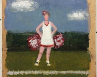 Fight (the Cheerleader)