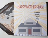 Happy Mother's Day: Under Your Roof