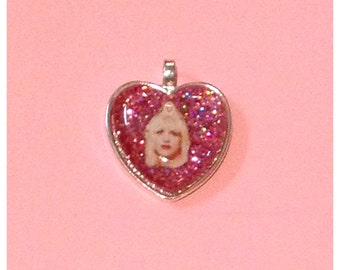 Courtney Love Necklace