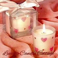 Luciascandlecottage