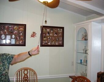 Extend-A-Reach for ceiling fans