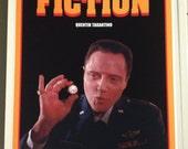 Pulp Fiction movie poster print