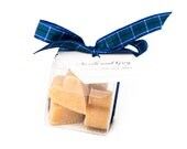 Scottish Tablet Hearts Reserved for Blanca. Delivery before 13th April 2017