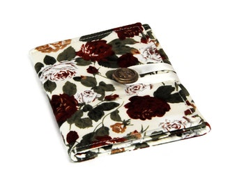 Tampon Pouch - Sanitary Pad Pouch - Hygienic Bandages Case - Pads Holder