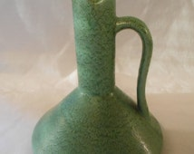 Vintage Red Wing Pottery ArtPottery Jug Pitcher 184