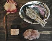 UNDER EYE BALM, herbal eye balm- vegan + creulty-free, eye cream
