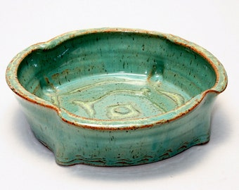 Judy Musicant Studio Pottery Bowl -- NJ Potters' Guild - Art Ceramics New Jersey Signed & In Excellent Condition
