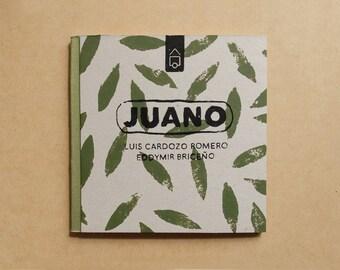 JUANO   a true love story   Luis Cardozo Romero + Eddymir Briceño by utopía {portátil}