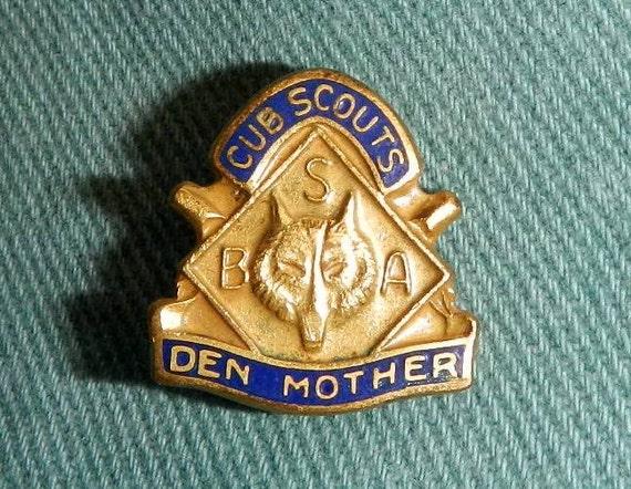 Vintage Cub Scouts 37