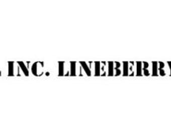 DML Inc Lineberry DIV Original Factory Cart Lettering Kit Type II