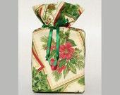Tissue Box Cover Christmas Bathroom Accessories Kleenex Box Holder Bathroom Decoration Toilet Paper Holder