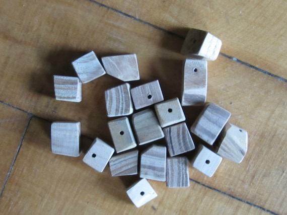 Basket Making Supplies Indiana : Handcrafted wooden jewelry making beads craft supplies