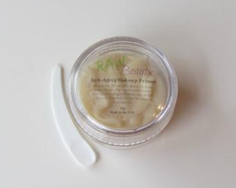 Anti-Aging Mineral Makeup Primer - .5oz Jar