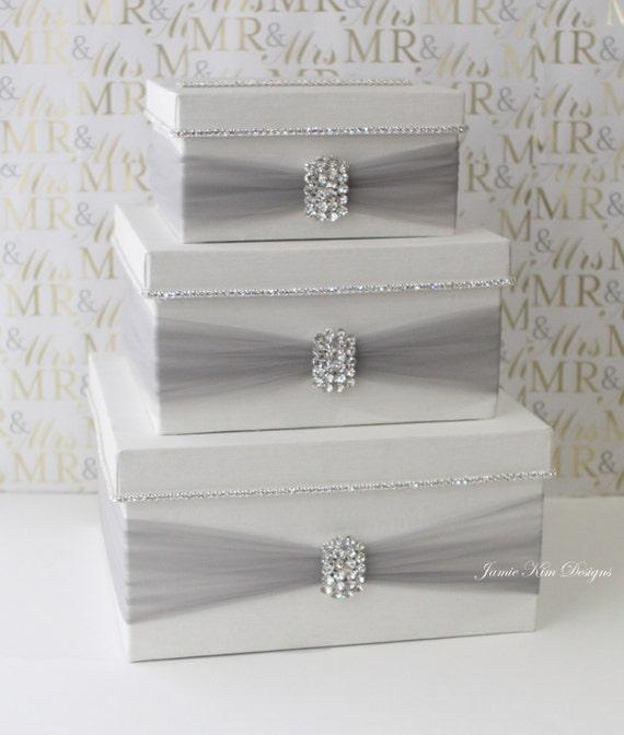 Wedding Gift Card Mailbox : Wedding Card Box Money Box Wedding Gift Card Money BoxCustom Made ...