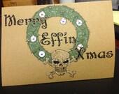 Merry Effin Xmas