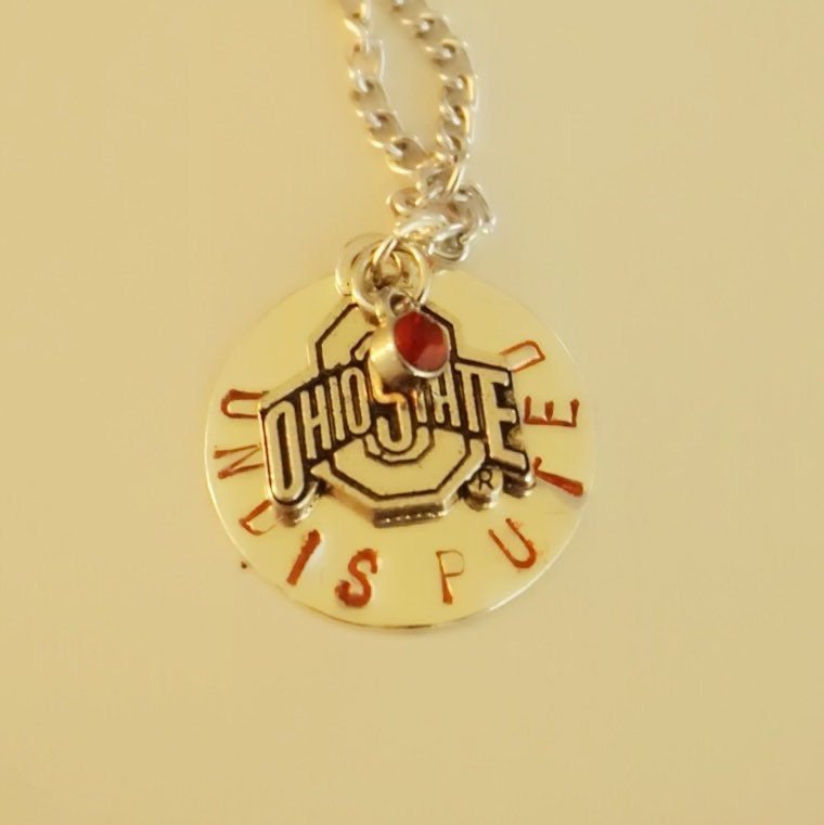 ohio state buckeyes jewelry undisputed national chions