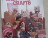 better homes and gardens easy bazaar crafts book hardcover 1981 handcrafts