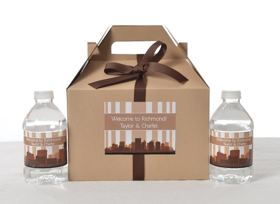 Virginia Wedding Gift Bag Ideas : favorite favorited like this item add it to your favorites to revisit ...