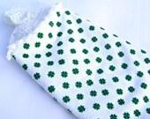 Crochet St Patricks Day Dish Towel Crochet Top Dish Towel Kitchen Decor Decoration