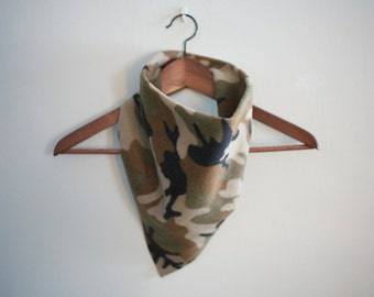 bandana scarf camo camouflage gifts for men gifts for women hunting gear