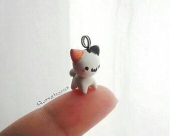 Kawaii Kitty Charm