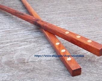 Rose wood Chopsticks