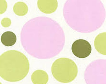 1m Heather Bailey Nicey Jane Dream Dot 100% Cotton