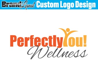 Business Logo Custom Design