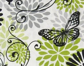 Unpaper towels, reusable paper towels, cloth paper towels, snapping paper towels  - Glam Butterfly