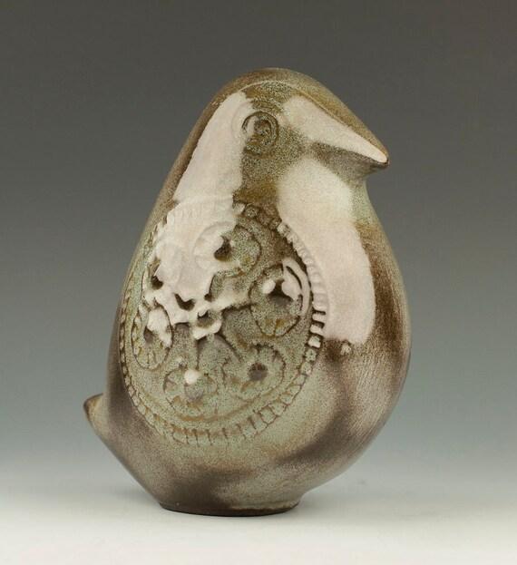 sch Scandinavian Pottery i.