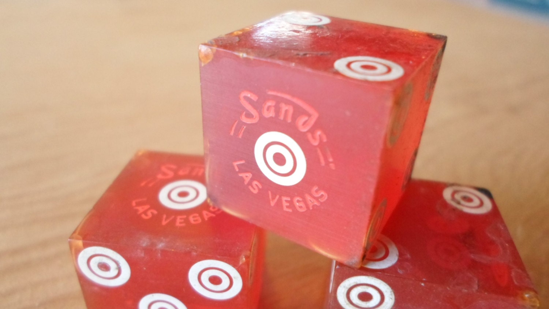 sands online casino dice online