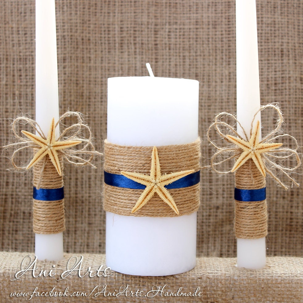 Wedding Candles: Kitchen & Dining