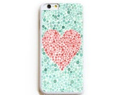iPhone 6 Case. iPhone 6 Cases. Love is Colorblind. Phone Case. Phone Cases. Case for iPhone 6.