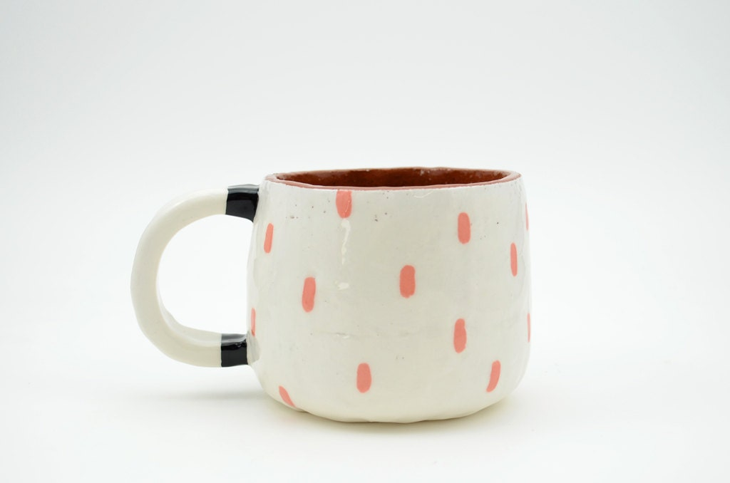 oversized coffee mug pottery mug ceramic mug ceramics